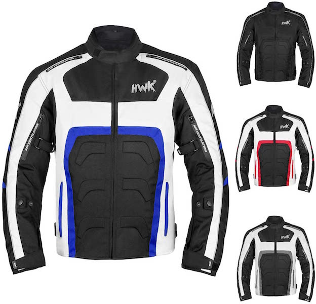 hwk motorcycle jacket
