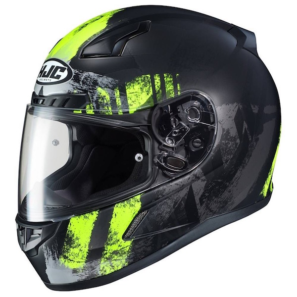 Motorcycle Helmet - HJC CL-17