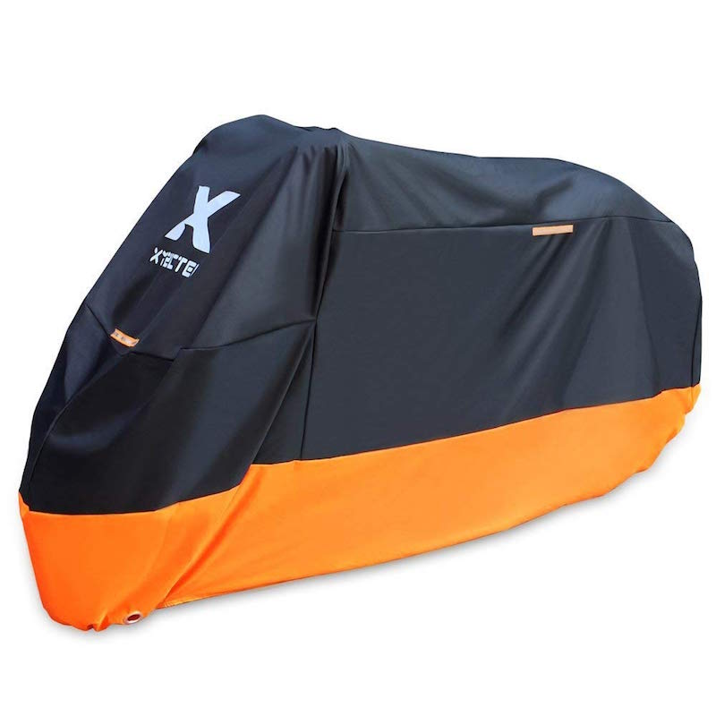 xyzctem all season waterproof motorcycle cover