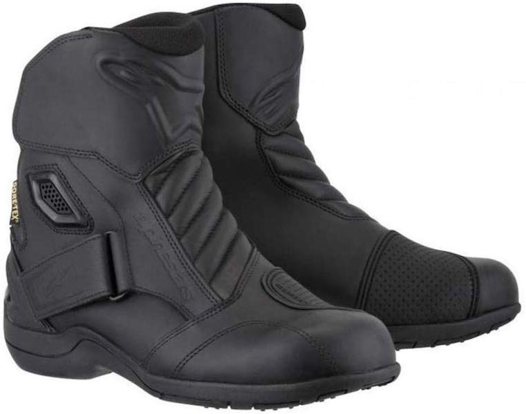 Alpinestars New Land Motorcycle Street Boots