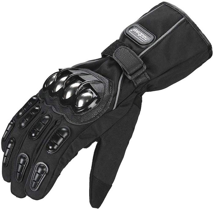 ILM Waterproof Riding Gloves
