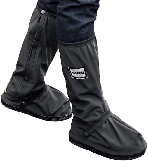 USHTH Waterproof Boot Cover