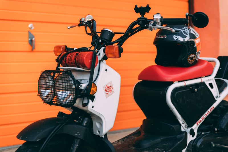 The 7+ BEST 50cc Scooters and Mopeds | RIPS & RIDES