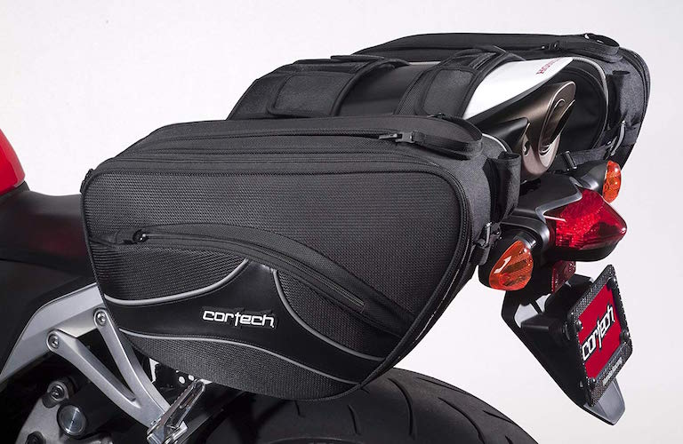 Cortech Super 2.0 Saddlebags