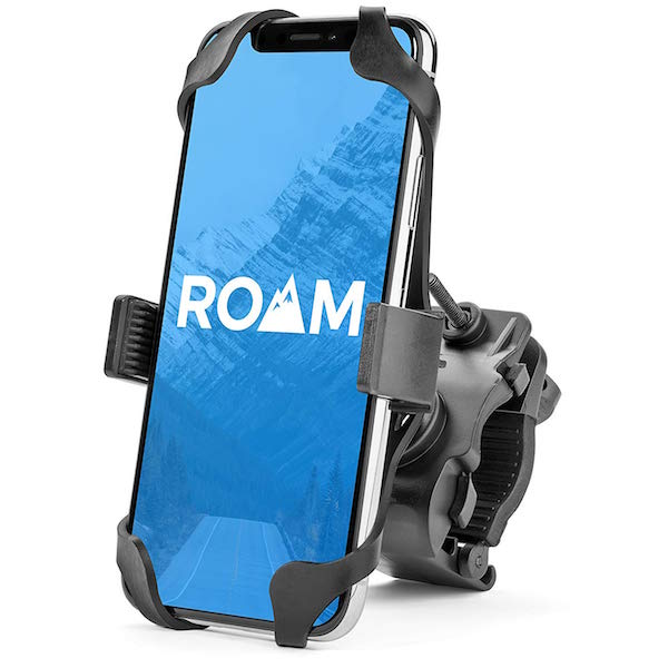 roam phone mount