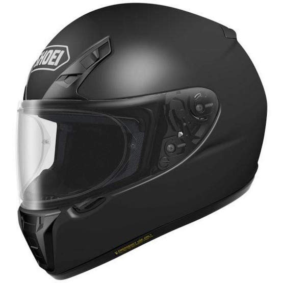 shoei rs sr