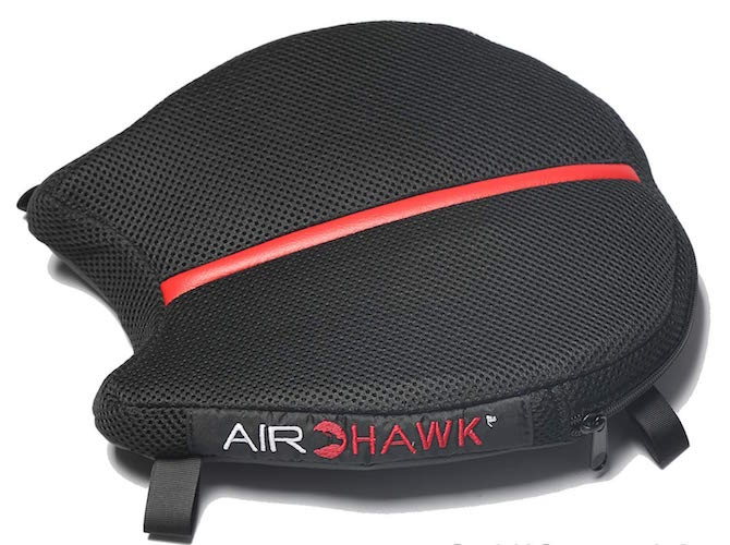 Airhawk - R-REVB Cruiser R Large Motorcycle Seat Cushion