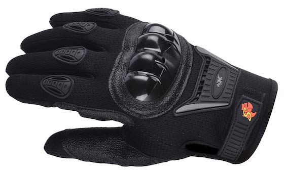 X4 Street Bike Gloves