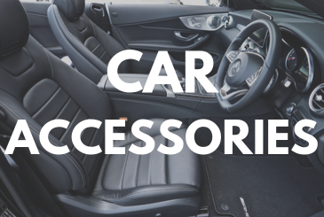 CAR ACCESSIRIES