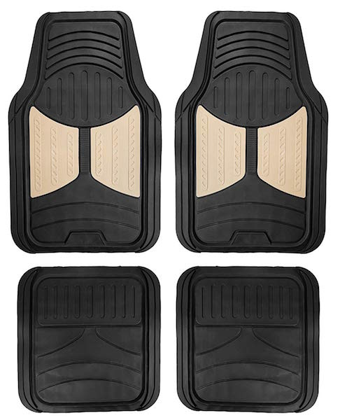 FH Group Floor Mat Set