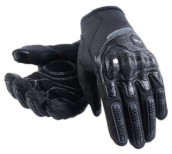 ILM Touchscreen Dirt Bike Gloves