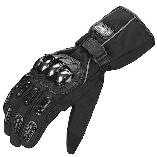ILM Alloy Winter Dirt Bike Gloves