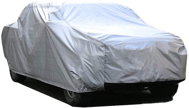 Kayme 6 Layers Truck Cover