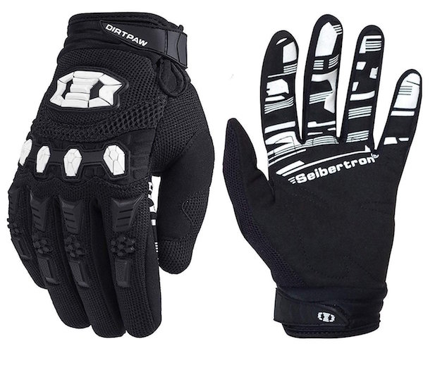 Seibertron Dirtpaw Gloves