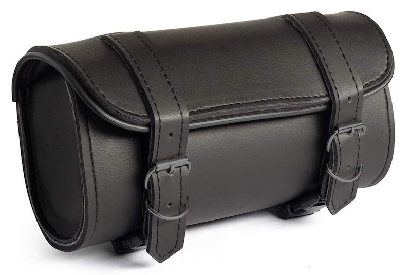 Nekid Cow Motorcycle Storage Bag