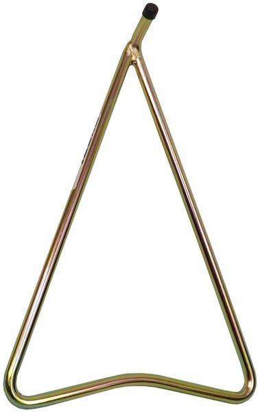 Excel Gold Universal Triangle Motorcycle Stand