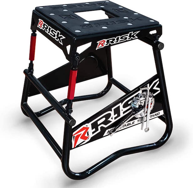 RISK Racing ATS Adjustable Top Magnetic Stand
