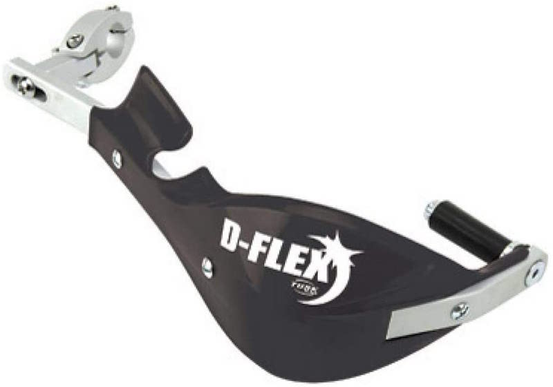 Tusk D-Flex Handguards