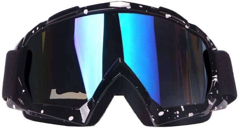 4-FQ Dirt Bike Goggles