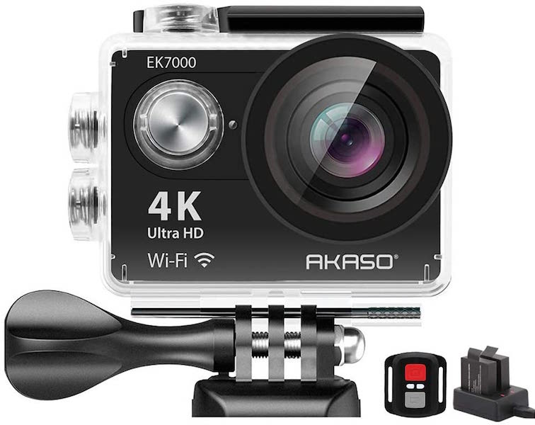 AKASO EK7000 Action Camera