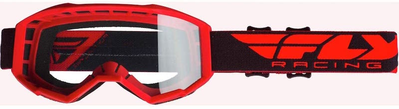 Fly Racing 2020 Focus Goggles