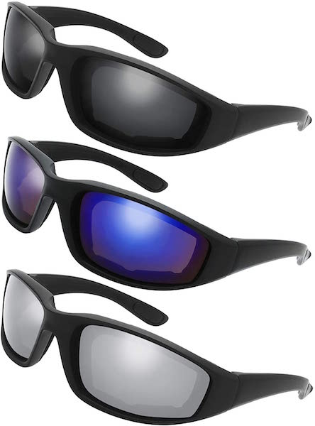 Fresh Outdoor Motorcycle Riding Glasses