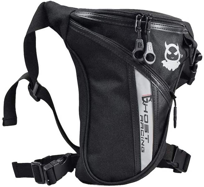 Fansport Drop Leg Bag