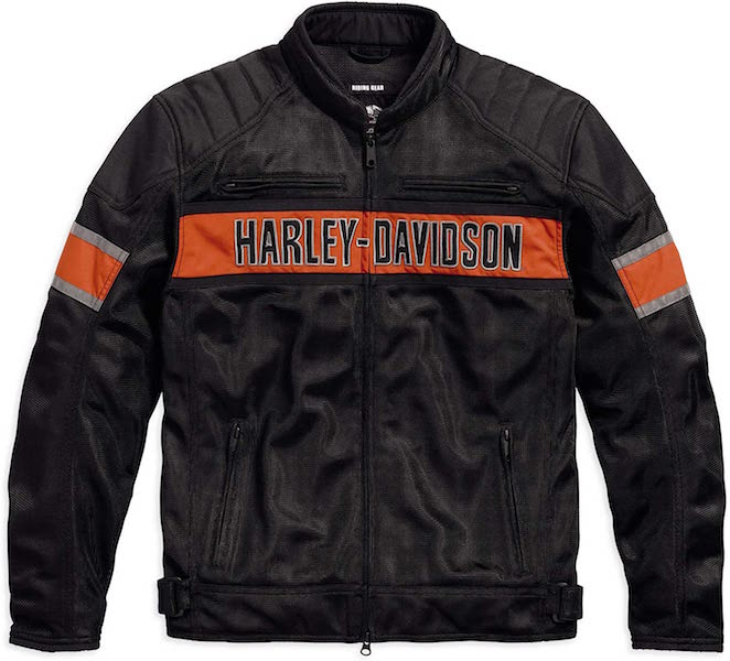Harley-Davidson Trenton Riding Jacket