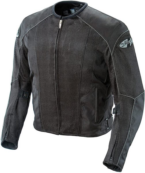 Joe Rocket Phoenix 5.0 Motorcycle Jacket