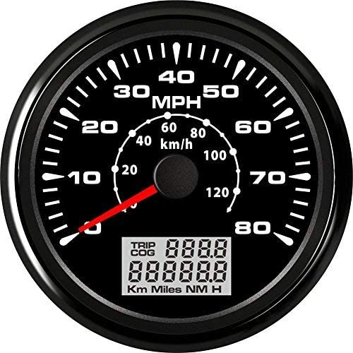 ELING Dirt Bike Speedometer