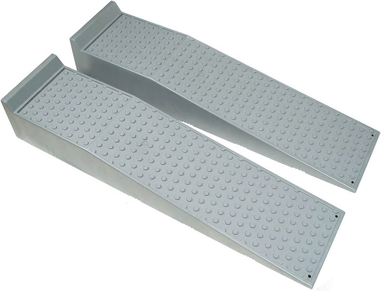 BUNKERWALL Large Heavy Duty Truck Ramp