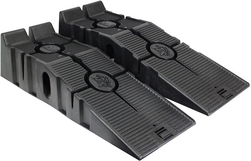 RhinoGear RhinoRamps Vehicle Ramp