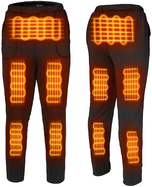 FERNIDA Heated Pants