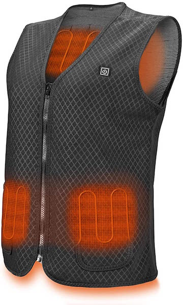 PKSTONE Heated Vest